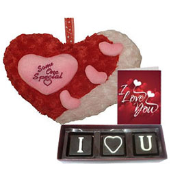 Exclusive Romance Filled Love Hamper