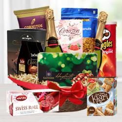 Luxuriant Christmas Hamper