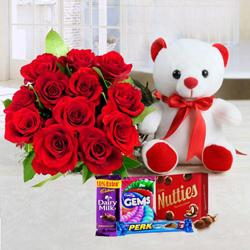 Brilliant Feel of Love Gift Set