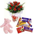 Joyful Love Moments Gift Set