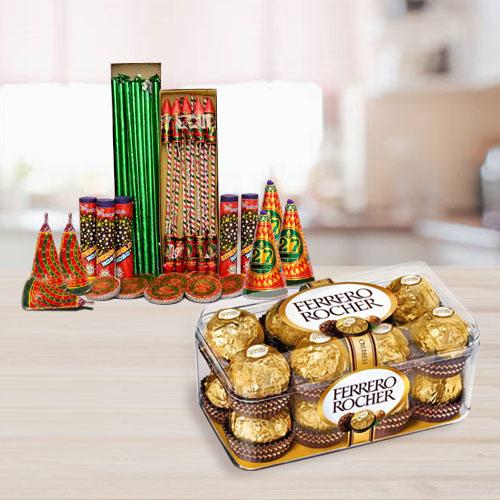 Grand Deepawali Gift Set
