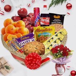 Marvelous Christmas Festivities Gift Set