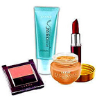 Gorgeous Party Look Gift Hamper from Lakme