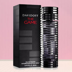 Odorous Perfume from The Game by Davidoff Perfume for Men