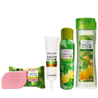 Lustrous Look Hair Care Gift Hamper from Oriflame