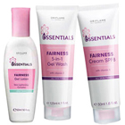 Exquisite Fairness Essential Oriflame Gift Hamper