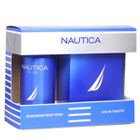 Potent Looking Nautica Blue Set for Men