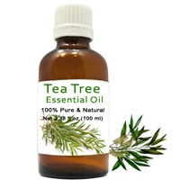 Exciting Natural Tea Tree Essential Oil Gift Pack