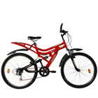 Dynamite and Durable BSA Dynamite 6 Speed Cycle<br>