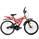 Fantastic BSA Dynamite R20 Cycle