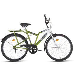 Affordable BSA Sparx Bicycle