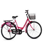 Smashing Hot BSA Ladybird Angel Cycle