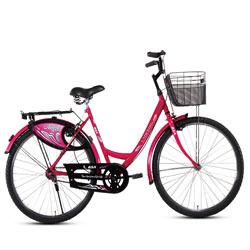 Smashing Hot BSA Ladybird Angel Cycle