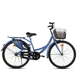 Textured BSA Ladybird Breeze (Junior) Bicycle
