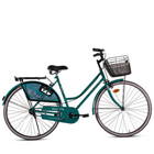 Made-to-Depend BSA Ladybird Ex Bicycle<br>