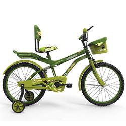 Elegant BSA Champ Ambush Bicycle