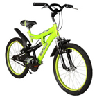 Effervescent BSA Champ Cybot Sports Bicycle