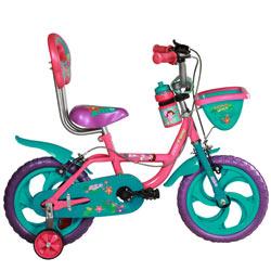 Pleasure-of-Ergonomics BSA Champ Dora Bicycle<br>