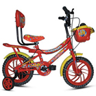 Effervescence-Filled BSA Champ Phillips Supercat Bicycle
