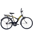 Trendy Looking Hercules MTB Turbodrive Rocky 2.0 Bicycle