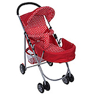 Junior's Pleasure Imported Perambulator