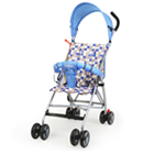 Popular Bajaj Luvlap Perambulator