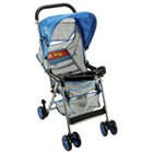 Engaging Bajaj Imported Perambulator
