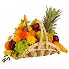 Fresh Fruit Basket 5 Kg