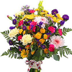 Gorgeous Secret Admirer Bouquet