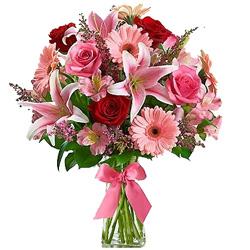 Emotion-Consuming Medley of Winning Flowers