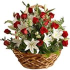 Fanciful Special Premium Arrangement of Rapturous Flowers