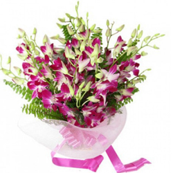 Bouquet of Orchids for your loved ones