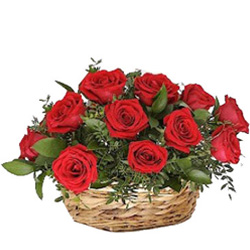Deliver Arrangement of Red Rose Online