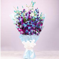 Gorgeous Bouquet of Orchids