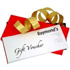 Raymonds Gift Vouchers Worth Rs.5000