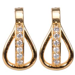 Perfected Surprise Earrings