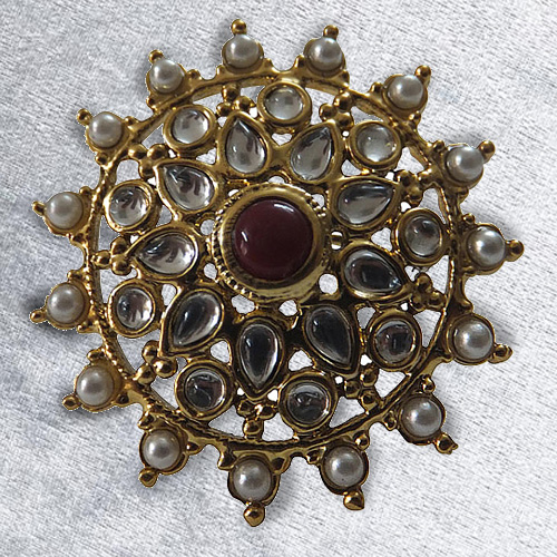 Spectacular Gayatri Ring Made by Avon