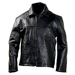 Exclusive Leather Jacket