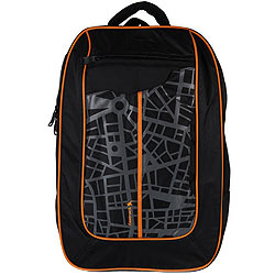 Mind Blowing Backpack for Holding Laptops from Fastrack for Gents