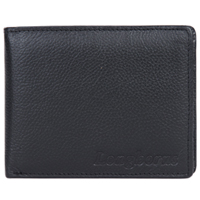 Fancy Gents Wallet of Leather from Longhorn