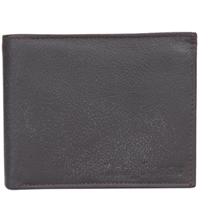 Trendy Gents Leather Wallet from Longhorn