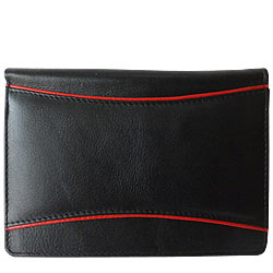 Rich Born�s Ritzy Gents Leather Coat Wallet