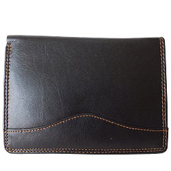 Rich Born�s August Gents Leather Coat Wallet