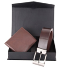 Awesome Twosome of Wallet and Belt