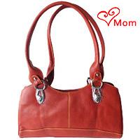 Rich Born's Refined Mod Ladies Leather Handbag