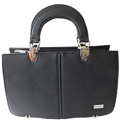 Rich Born�s Neat Vogue Ladies Leather Handbag