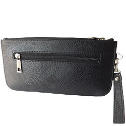 Rich Born�s Trimmed Ladies Leather Wallet