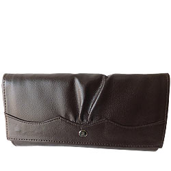 Rich Born�s Preened Ladies Leather Wallet