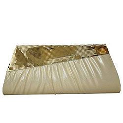 Spice Art�s Jaunty Pomp Ladies Clutch