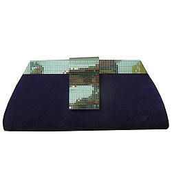 Spice Art�s Nifty Couture Ladies Clutch